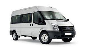 Ремонт и обслуживание микроавтобусов